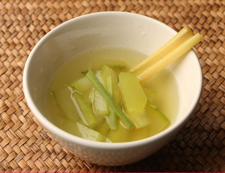 Thai Akha Kitchen - Akha Soup