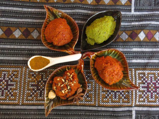 Thai Akha Kitchen
