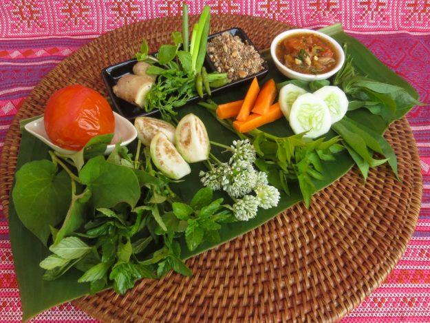 Thai Akha Kitchen - Sapi Thong