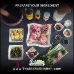 Khao Soi - Online Cooking Course by Thai Akha Kitchen